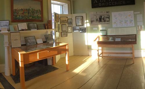 Freeport HIstorical Society Media Gallery