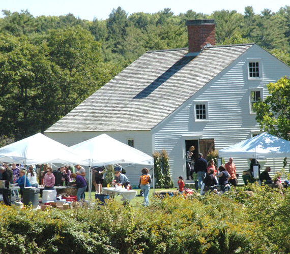 Events at Freeport Historical Society